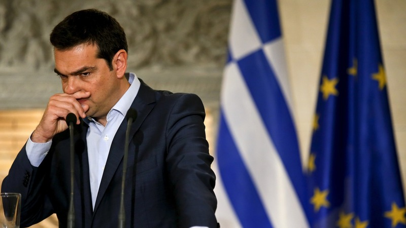 Greece offers a new plan to dodge default