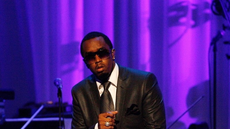 P. Diddy arrested for alleged kettlebell assault