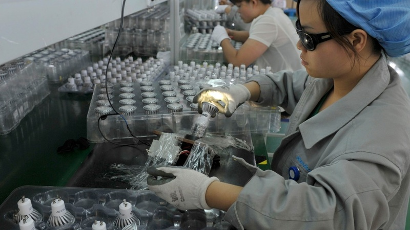 China's goals threaten traditional business