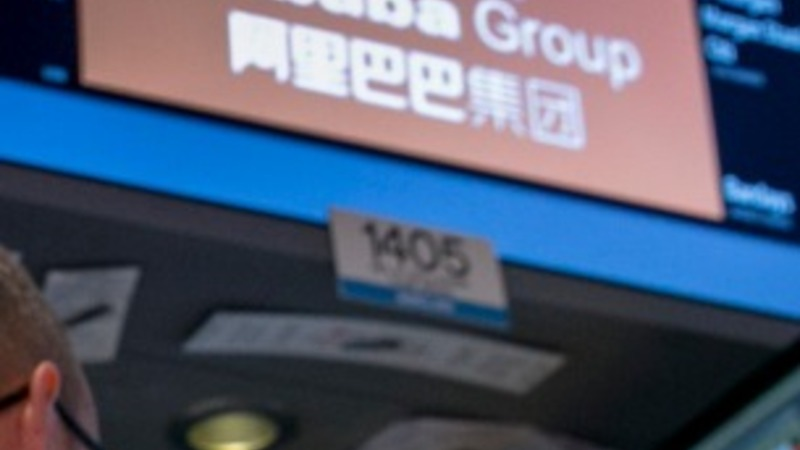 Alibaba to sell US e-commerce site