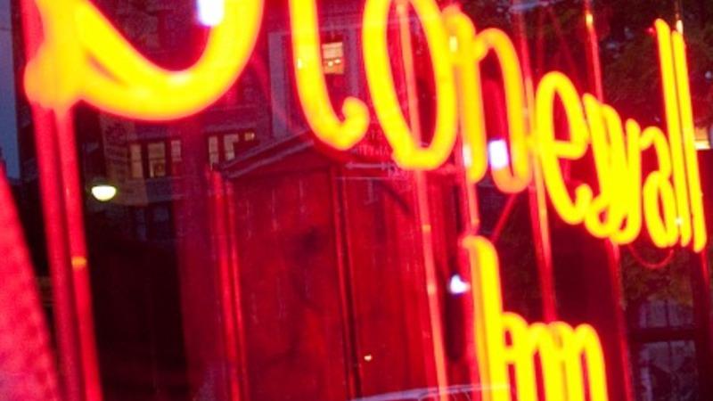 NYC's Stonewall granted 'landmark' status