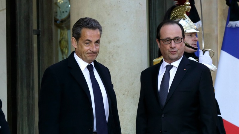 WikiLeaks: NSA spied on French presidents