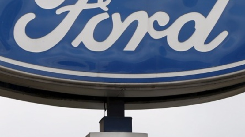 Ford to join the car-sharing trend