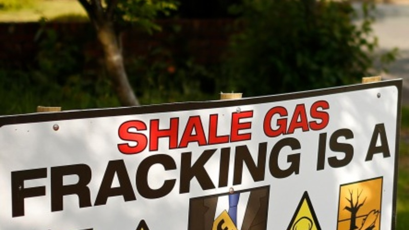 UK fracking decision expected