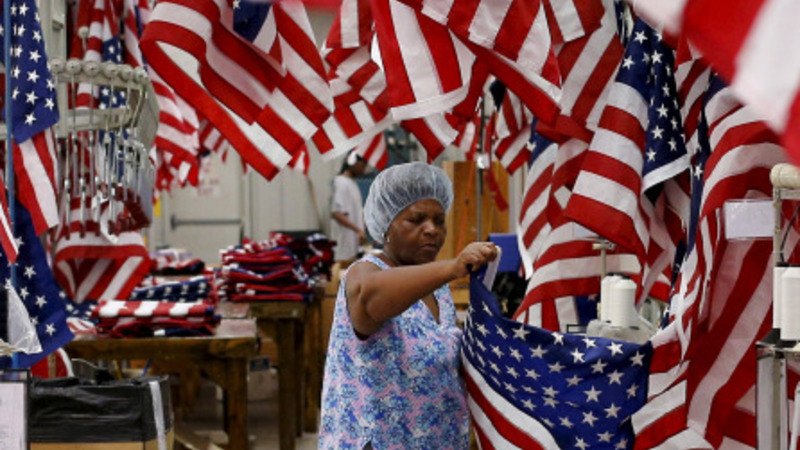U.S. flag makers stop making Confederate flags