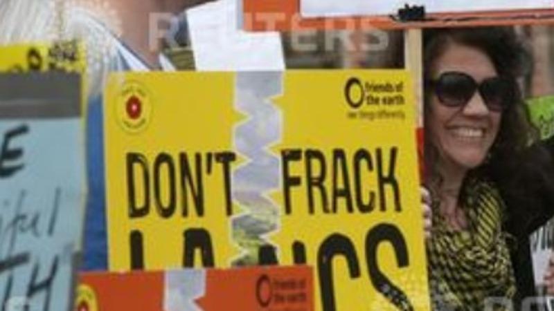 UK fracking decision delayed again