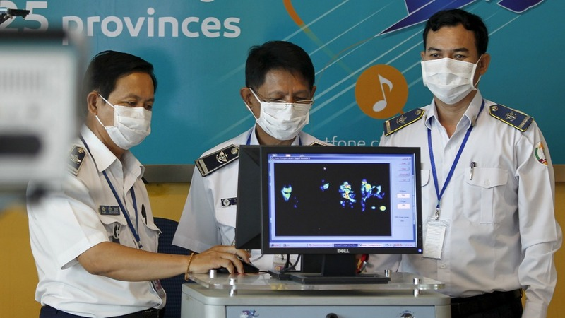 MERS bites into South Korea's economy