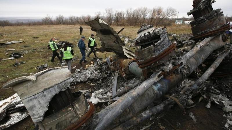 Netherlands seeks justice for MH17