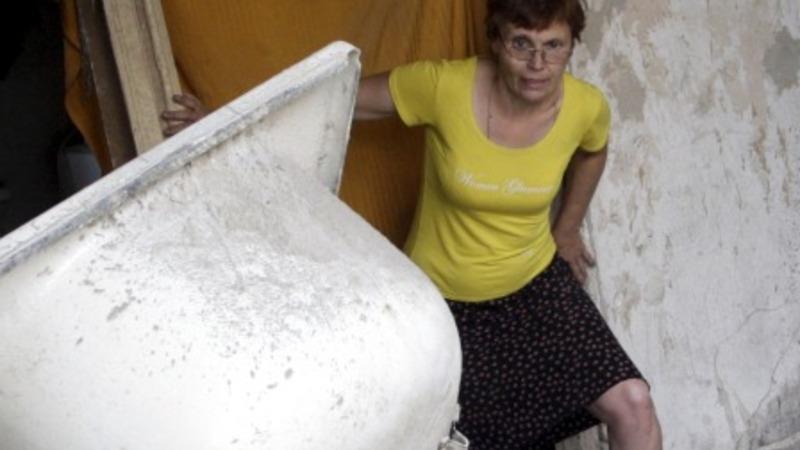 'Big war' looms in Ukraine
