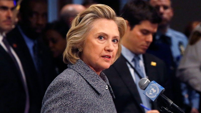 State Dept.: 15 missing Clinton e-mails