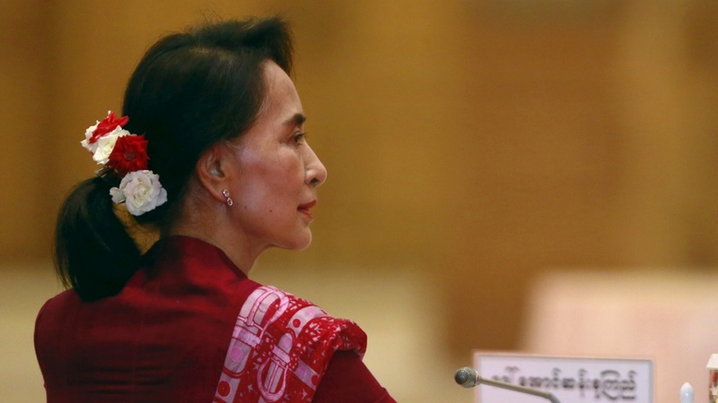 Myanmar says 'no' to constitutional reform