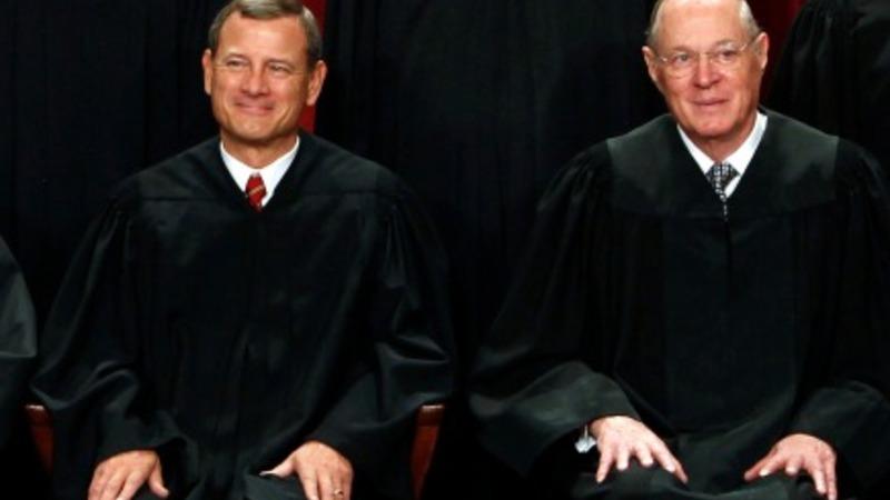 Same-sex ruling opens bitter rift on high court