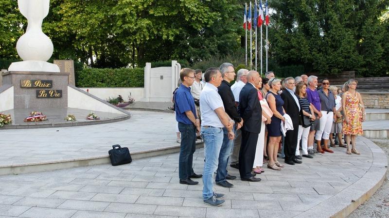 France shocked, defiant after decapitation