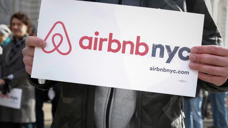 AirBnB snags $1.5 billion