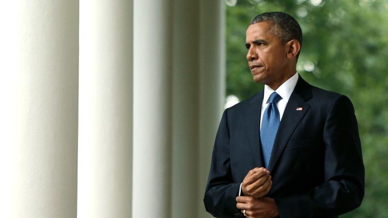 Obama's newfound 'fearlessness'