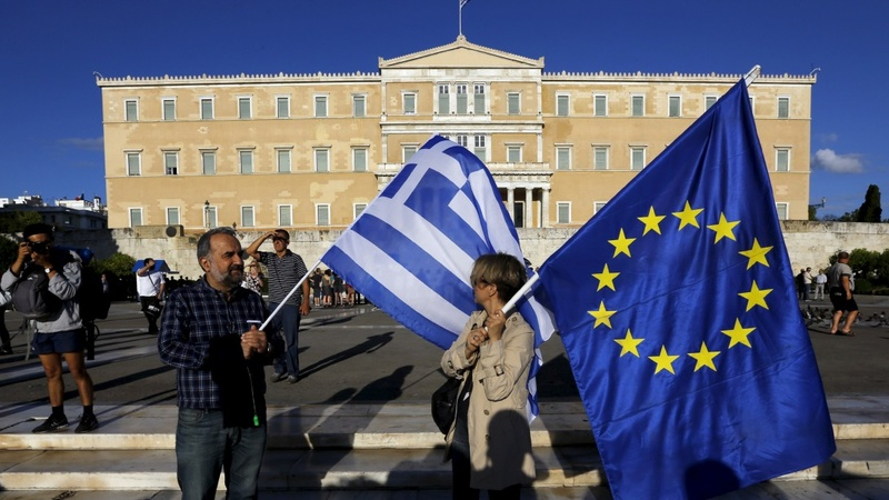 Debt talks dead, EU readies for Greek default