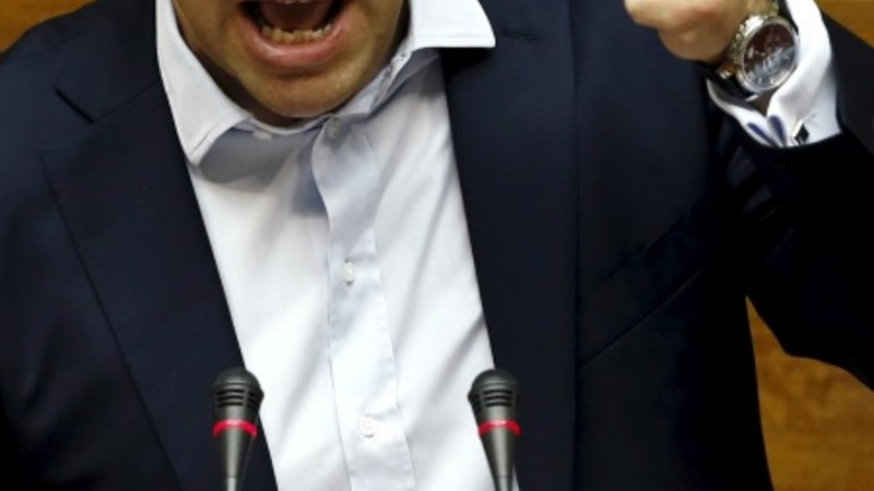 Green light for Greece bailout referendum