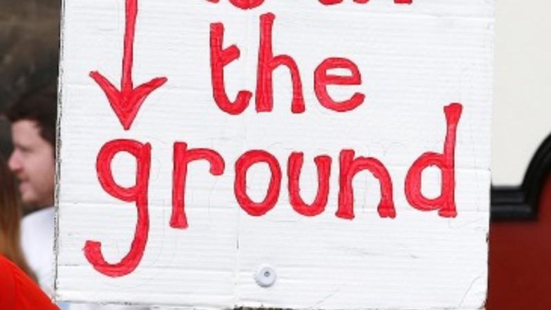 Red light for UK fracking bid