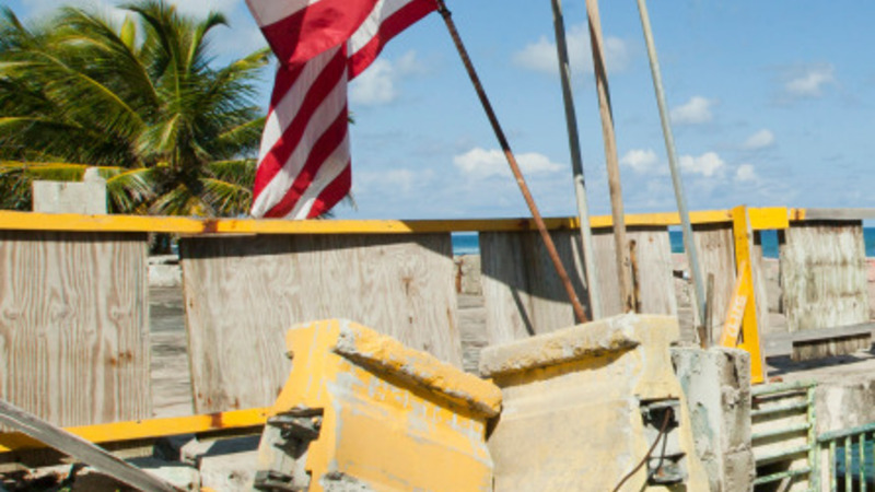 Next steps for cash-strapped Puerto Rico