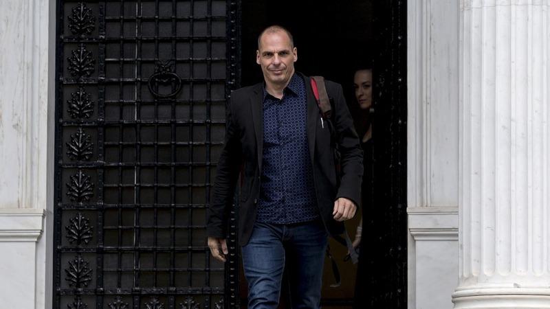 VERBATIM: Varoufakis on referendum
