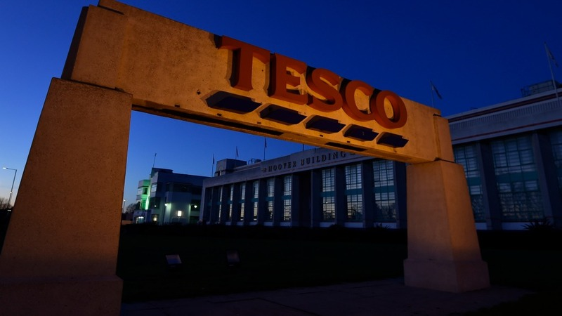 Tesco turnaround pays off, hurts suppliers