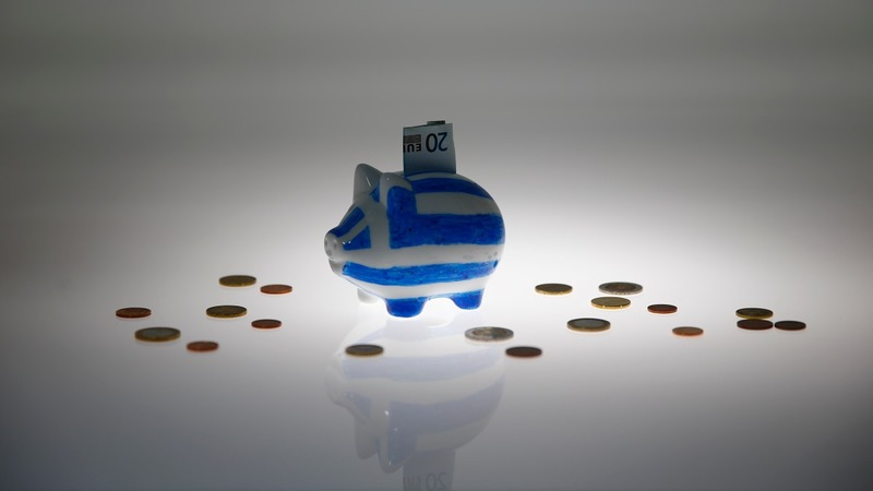 Greek business suffers on stand-by