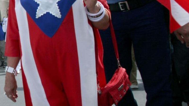 Why Puerto Rico is different from Greece