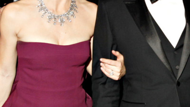 Garner and Affleck announce divorce