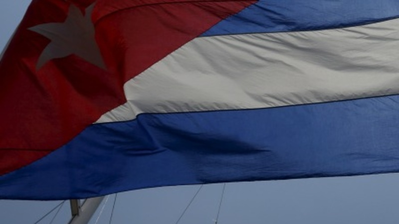 U.S. and Cuba open new era with ties restored