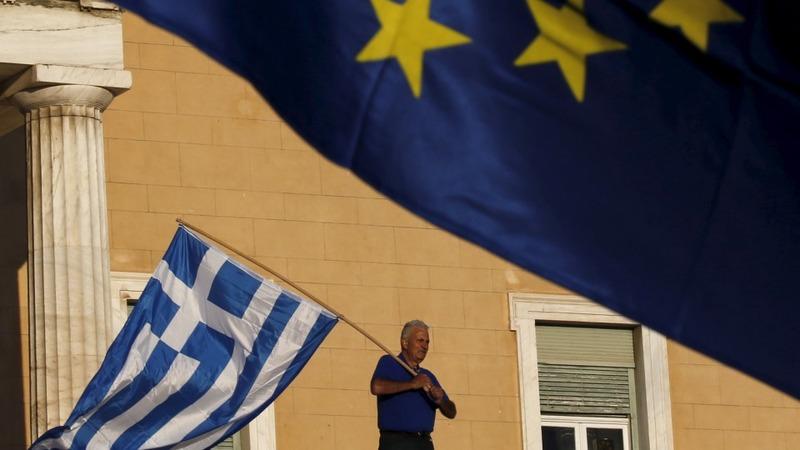 VERBATIM: Tsipras defiant over referendum
