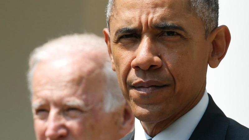 Verbatim: Obama formally restores ties with Cuba