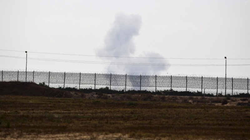 Egypt hits back at Sinai militants, killing 17