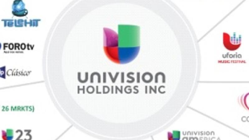 Univision prepares $100m IPO