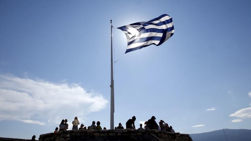 IMF warns of Greece's huge financial hole