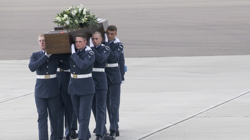 UK set for minute's silence over Tunisia