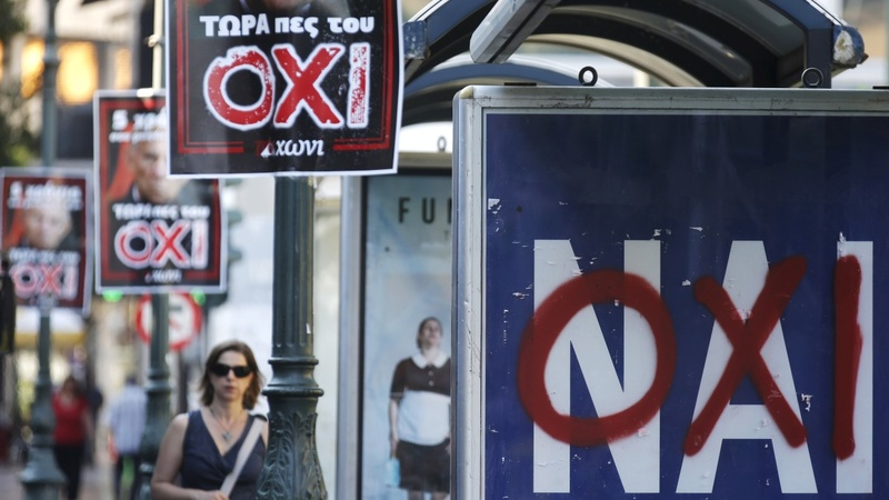 Europe weighs Greek vote fallout