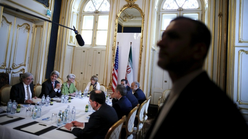 France hints at weekend Iran deal