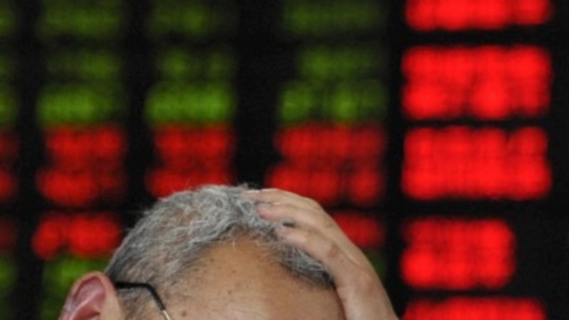 China moves to prevent stock crash