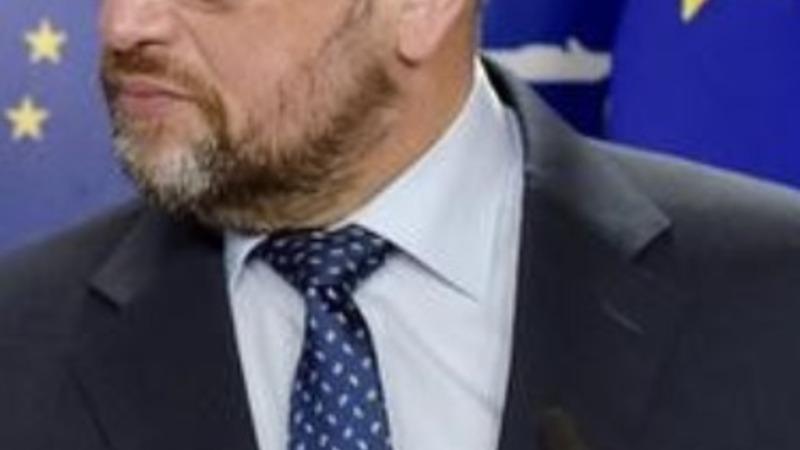 VERBATIM: Schulz on Greek vote