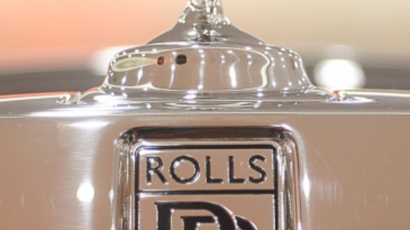Rolls Royce hit by third profit warning