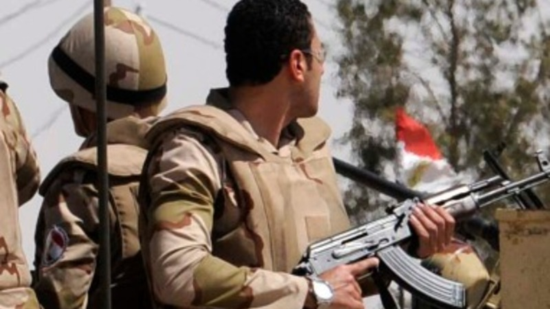 Push into Egypt shows ISIL's raw ambition