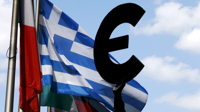Euro zone to Greece: Act fast, or get out