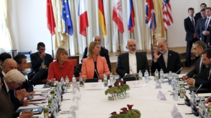 More work needed for Iran nuclear deal