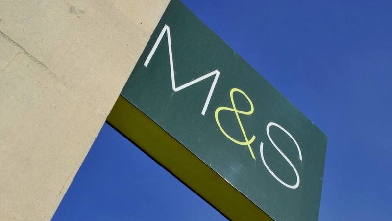 M&S recovery hopes suffer setback