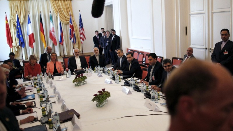 Iran nuclear talks extended to Friday