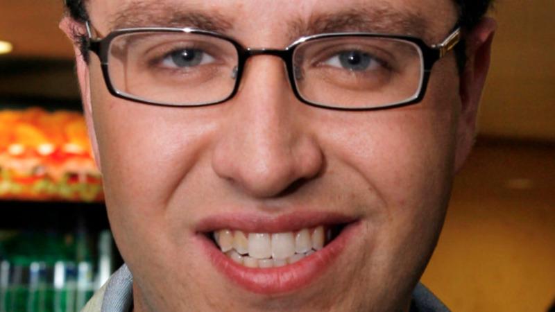 Subway suspends 'Subway Jared' after FBI raid