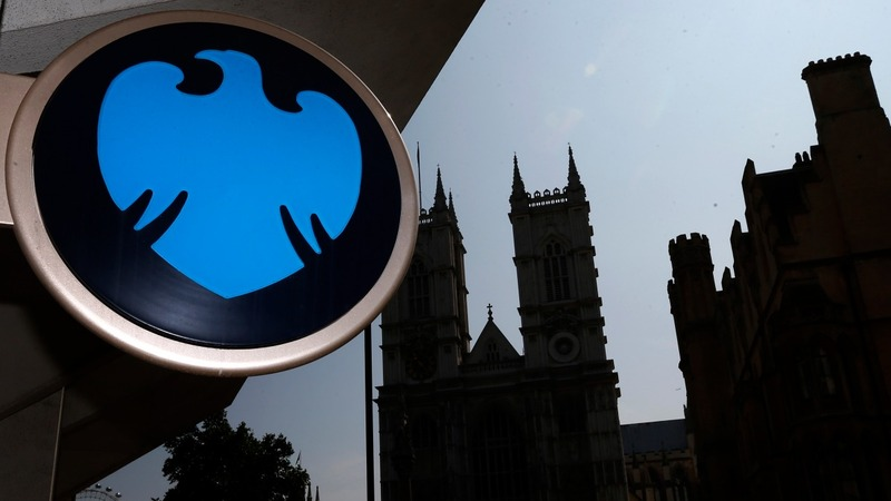 Barclays fires CEO, eyes faster revamp