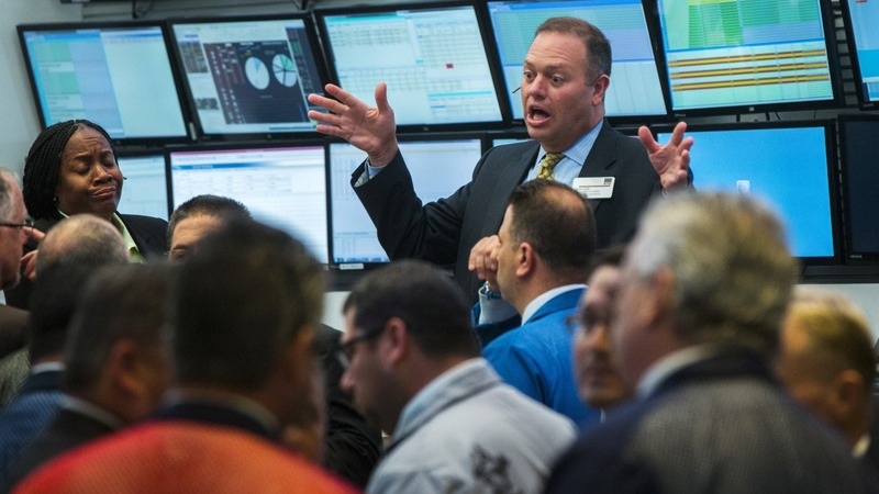 NYSE recovers from system failure