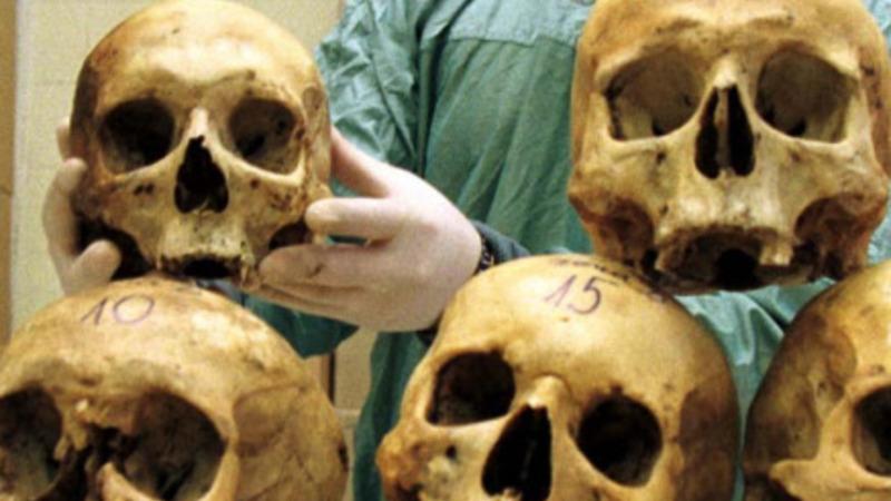 Russia blocks Bosnian genocide resolution