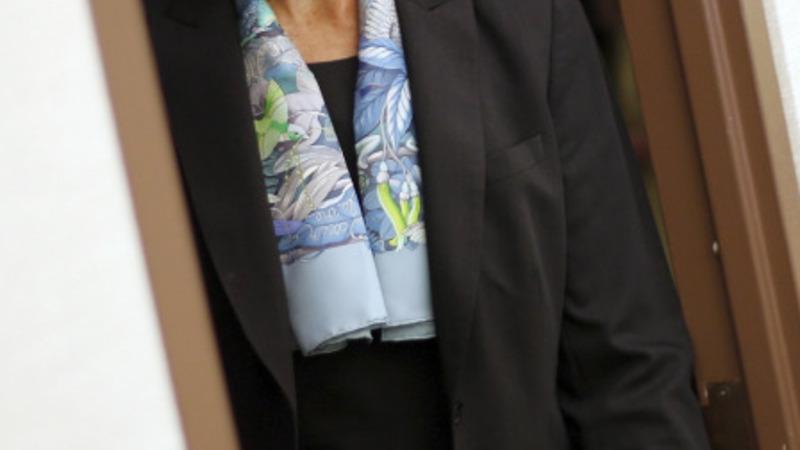 VERBATIM: Lagarde committed to Greek stability